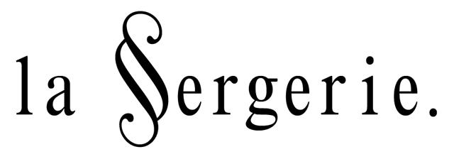 La Sergerie.